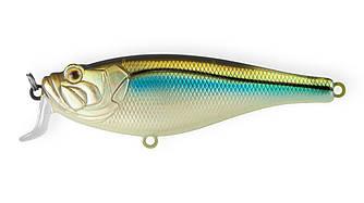 Воблер Strike Pro Cranckee Bass 60 плавающий 6cm 6,6gr Загл. 0,3-1,0м #611T