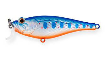 Воблер Strike Pro Cranckee Bass 60 плавающий 6cm 6,6gr Загл. 0,3-1,0м #618T