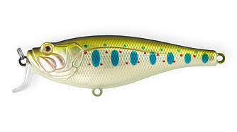 Воблер Strike Pro Cranckee Bass 60 плавающий 6cm 6,6gr Загл. 0,3-1,0м #620T