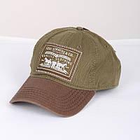 Бейсболка кепка Levis оригинал из США