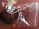 Приводний зубчастий ремінь 70 XL-10 (для пилки, для заточування ланцюга), фото 2