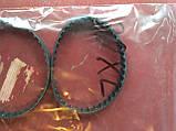 Приводний зубчастий ремінь 80 XL (для пилки, для заточування ланцюга), фото 2