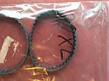 Приводний зубчастий ремінь 80 XL (для пилки, для заточування ланцюга), фото 3