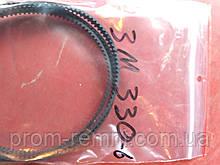 Приводний зубчастий ремінь 330, 297LI10168STS60S3M330 (для рубанка)