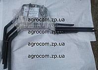 Кронштейн крепления передних крыльев МТЗ-82 с ГУРОМ, фото 1
