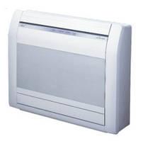 AGYG09LVCB/AOYG09LVCN-NORDIC - напольная мультисплит-система Fujitsu