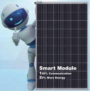 PV-панель JAP6SE-60-260W, Poly (SolarEdge), Smart