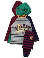 Пижама ( карнавальный костюм ) Гарри Поттера с двумя накидками, 4-5 лет, George!