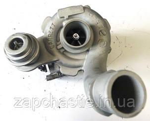 Турбіна Опель Мовано 1.9 dCi GT1749V, фото 2