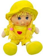 Кукла музыкальная мягкая R0614A , фото 1