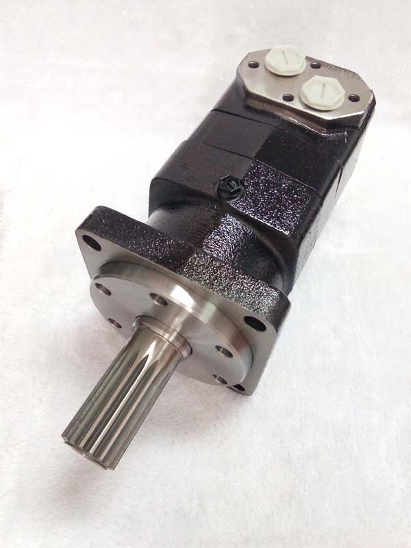 Героторный гидромотор HJ Hydraulic BMT 800