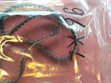 Приводной зубчатый ремень 96XL (для рубанка), фото 3