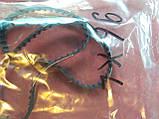 Приводной зубчатый ремень 96XL (для рубанка), фото 4
