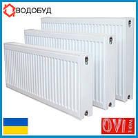 Стальной панельный радиатор 22К 500*600 OVI (Украина)