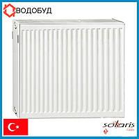 Стальной радиатор Solaris (Mastas) тип 22 500х1900 (Турция)