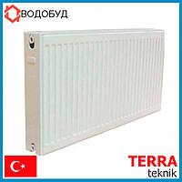 Радиатор стальной TERRA Teknik  22K 500x400