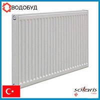 Стальной радиатор Solaris (Mastas) тип 11 500х1900 (Турция)