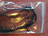 Приводний зубчастий ремінь 3M 352-9 для шліфмашинки фіолент, Makita (Макіта) 9403, фото 3