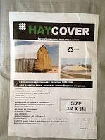 Тент для сена 15х20 (Haycover), фото 1