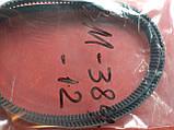 Приводной зубчатый ремень 3M-384-12 , фото 6