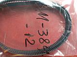 Приводной зубчатый ремень 3M-384-12 , фото 7
