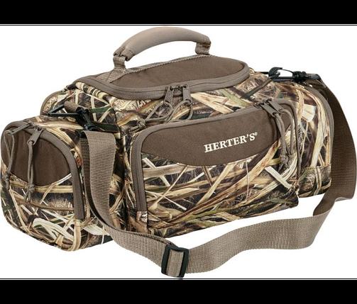 Сумка охотничья HERTER'S® WATERFOWL FIELD BAG, фото 2