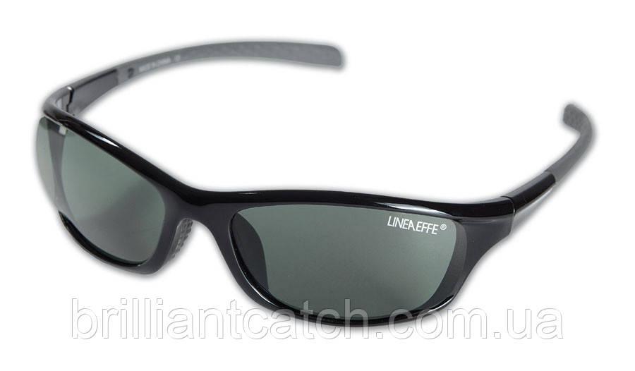 Очки Lineaeffe поляризационные №9800006 (серые линзы)