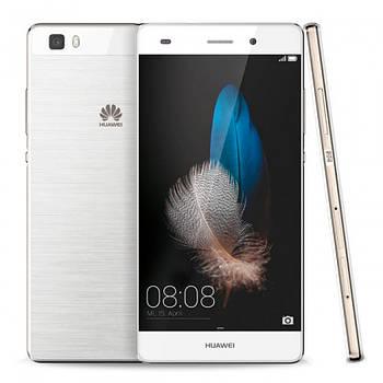Смартфон HUAWEI P8 lite (White)