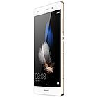 Смартфон HUAWEI P8 lite (White), фото 2