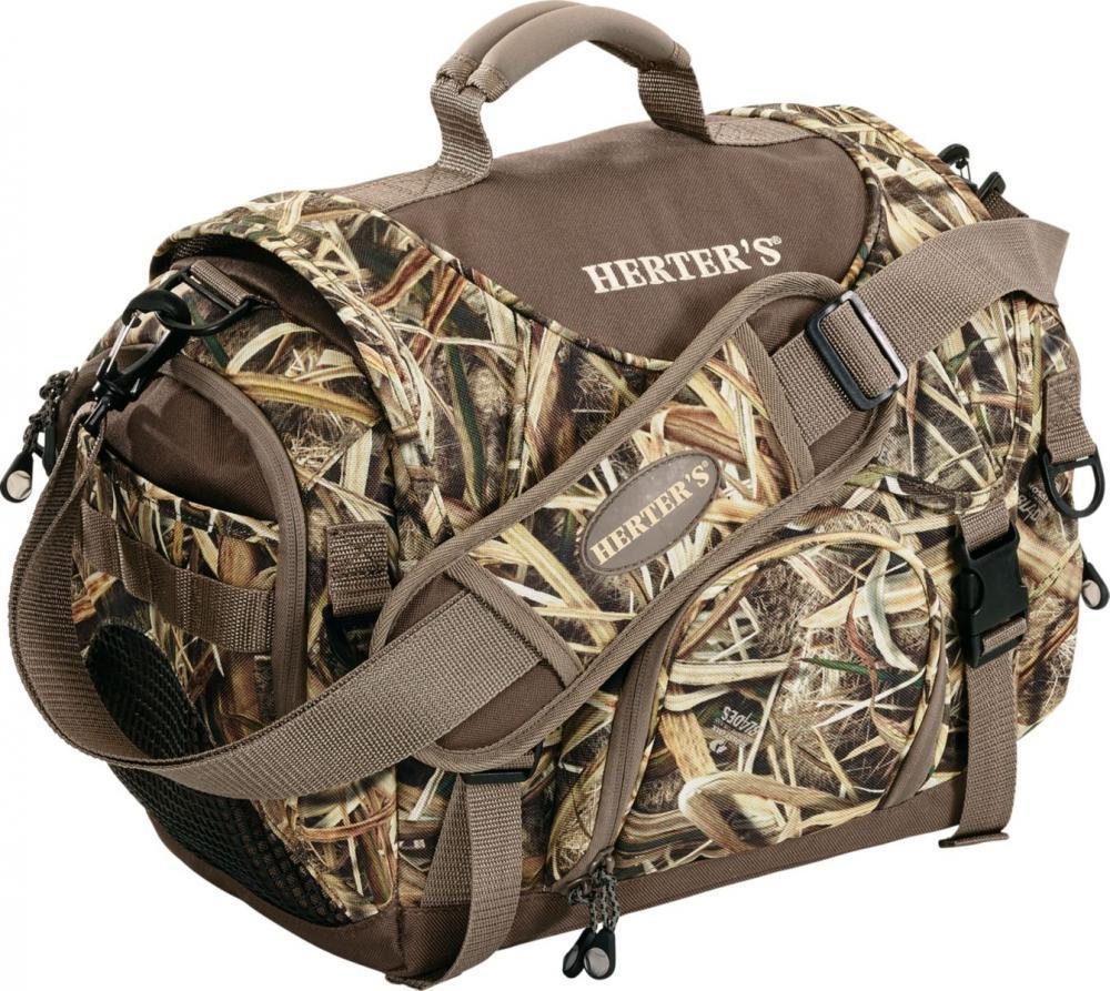 Сумка охотничья HERTER'S® DELUXE BLIND BAG