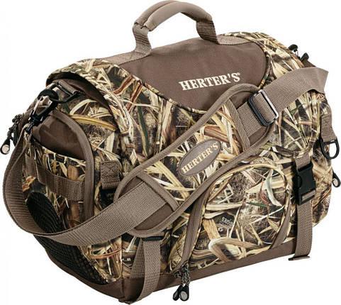 Сумка охотничья HERTER'S® DELUXE BLIND BAG, фото 2