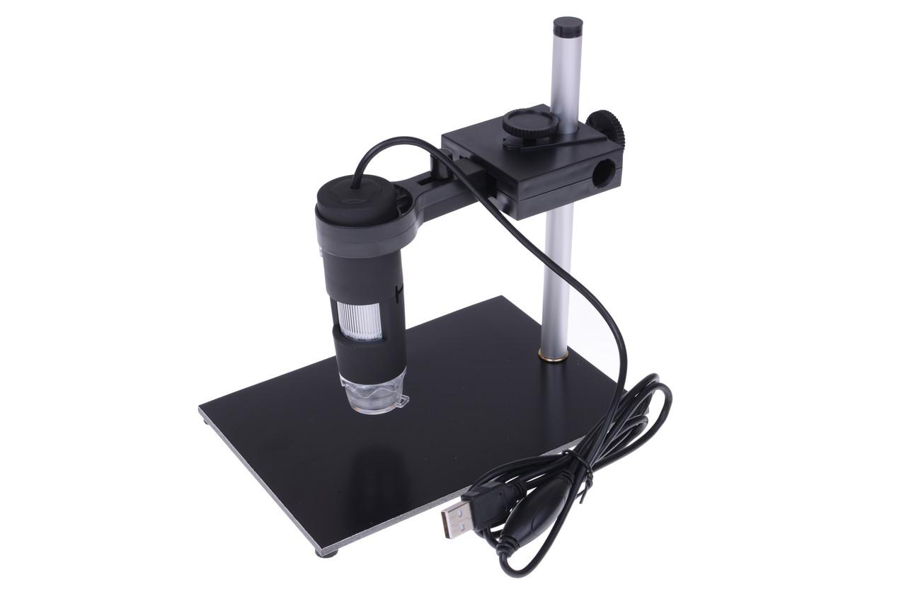 Цифровой микроскоп USB MAGNIFIER ZOOMX 500X