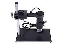 Цифровой микроскоп USB MAGNIFIER ZOOMX 500X, фото 2