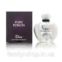 Парфюмированная вода Dior Pure Poison 100 ml. РЕПЛИКА, фото 1