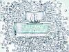 Парфюмированная вода Escada Signature 75 ml. РЕПЛИКА