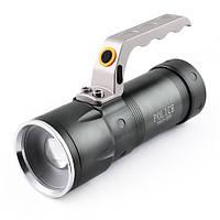Фонарь-прожектор Police S910 XPE
