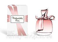Парфюмированная вода Nina Ricci Mademoiselle  Ricci 80 ml. РЕПЛИКА