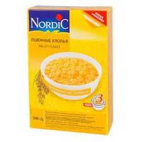 Хлопья пшеничные 600 г NordiC 1110112