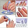 Профессиональный маникюрный набор для росписи на ногтях Salon Express (Салон Экспресс)