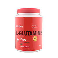 L-Glutamine 360 капс. (глютамин)