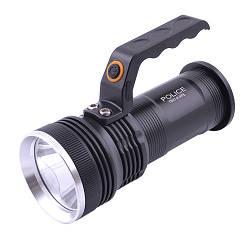 Фонарь-прожектор Police BL T801-2 XPE