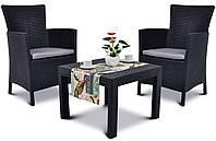 Садовая мебель ALIBERT KIT