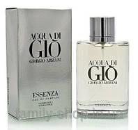 Туалетная вода Armani Aqua Di Gio  Essenza 100 ml.