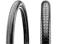 Покрышка Maxxis DTH 26''x2,30 60TPI, 62a/60a