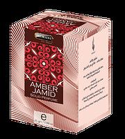 Сухие духи Amber Jamid 25g Hemani