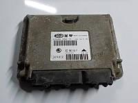 Блок управления двигателем 1.6 8V 032906014F sk Skoda Octavia Tour 1996-2010