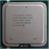 Процессор Intel Pentium Dual-Core E5300 2.60GHz/2MB/800MHz комиссионный товар
