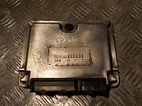 Блок управления двигателем 1.8 20V sk,se, au Skoda Octavia Tour 1996-2010