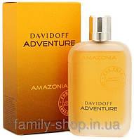 Туалетная вода Davidoff Adventure Amazonia 100 ml. РЕПЛИКА