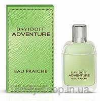 Туалетная вода Davidoff Adventure Eau Fraiche 100 ml. РЕПЛИКА